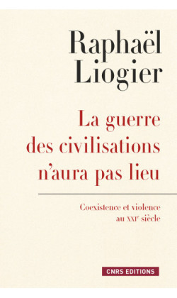 Raphaël Liogier : « Si choc il y a, c'est un choc des postures au sein des religions »