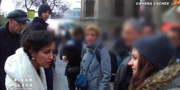 Racisme ou solidarité, les réactions de Français face à des réfugiés syriens (vidéo)