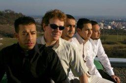 Les membres du groupe 'Le silence des mosquées'