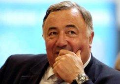 Gérard Larcher, sénateur UMP des Yvelines et auteur du rapport sur les missions de l'hôpital