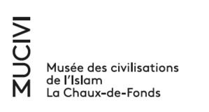 Mucivi, un musée entièrement consacré aux civilisations de l'Islam