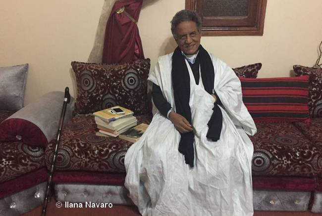 Le militant anticolonialiste mauritanien Ahmed Baba Miské est décédé lundi 14 mars à Paris.