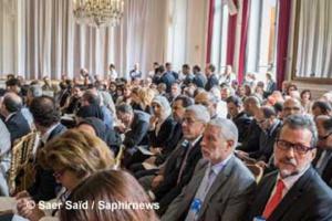 Imams, recteurs, aumôniers, président-e-s d'associations, ce sont plus de 150 personnes à référence musulmane qui sont invitées à participer à la deuxième instance de dialogue.