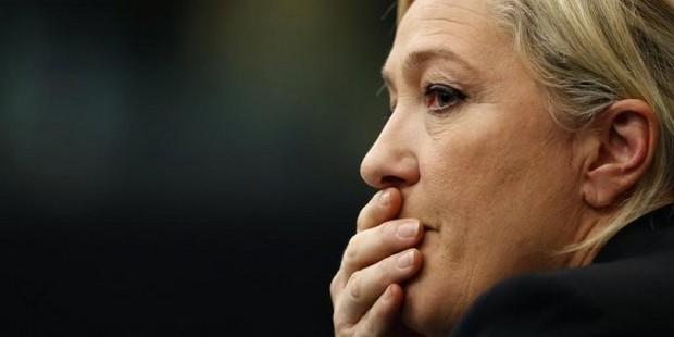 Le séjour cauchemardesque de Marine Le Pen au Québec