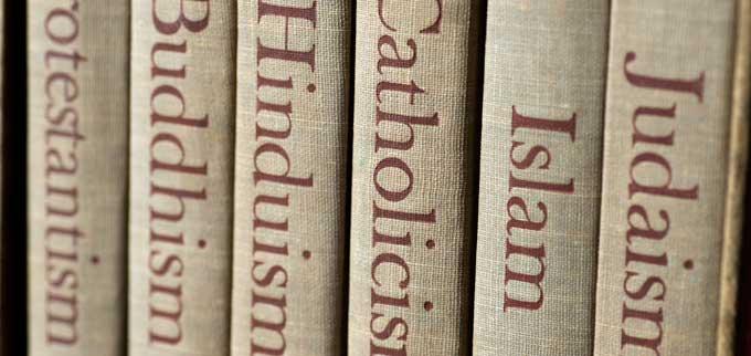 Lutter contre les haines passe par une meilleure connaissance du religieux