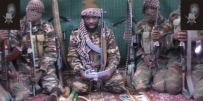 Boko Haram perd de plus en plus de terrain face à l'armée nigériane.