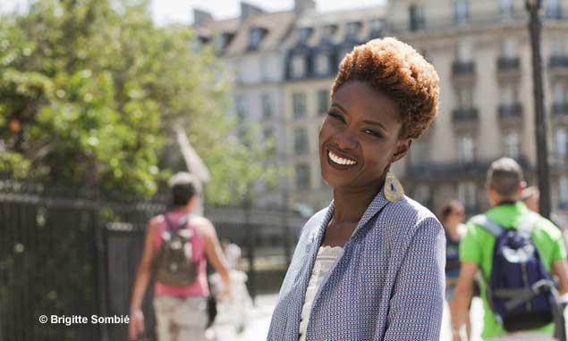 Rokhaya Diallo : « À la télévision, j'ai l'impression d'être un élément perturbateur »