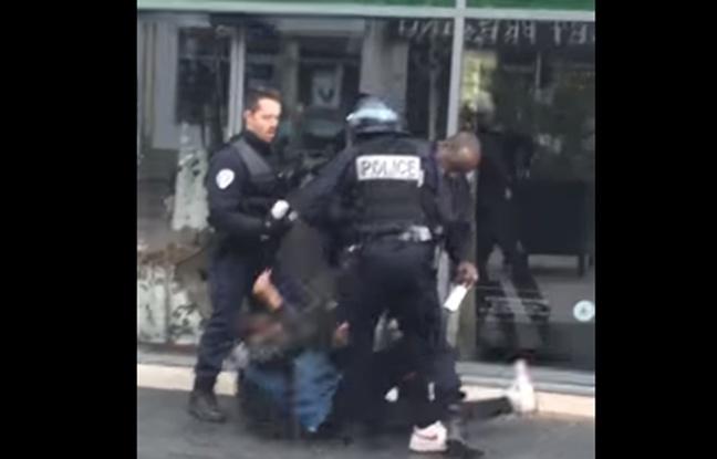 Un policier en garde à vue après le tabassage d'un lycéen