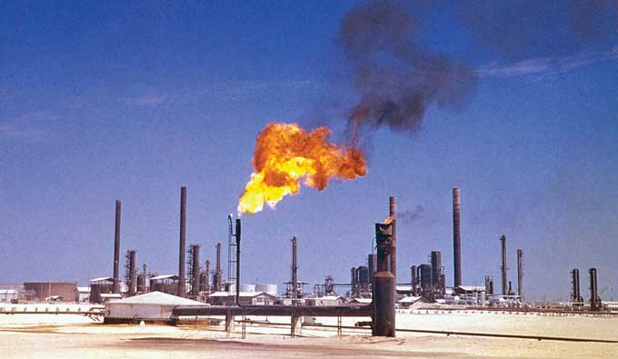 La finance islamique face aux défis de la baisse du prix du pétrole