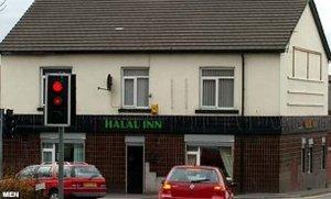 Le Halal Inn