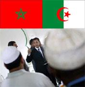 CRCM : A l'approche des élections, Alger et Rabat avancent leurs pions