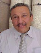 Nazir Hakim, président d'Al Kindi