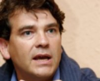 Arnaud Montebourg, député socialiste de Saône-et-Loire