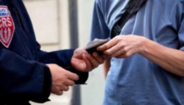 Réforme pénale : le récépissé de contrôle d'identité envisagé