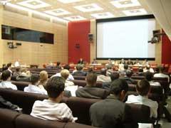 La finance islamique discutée au Sénat