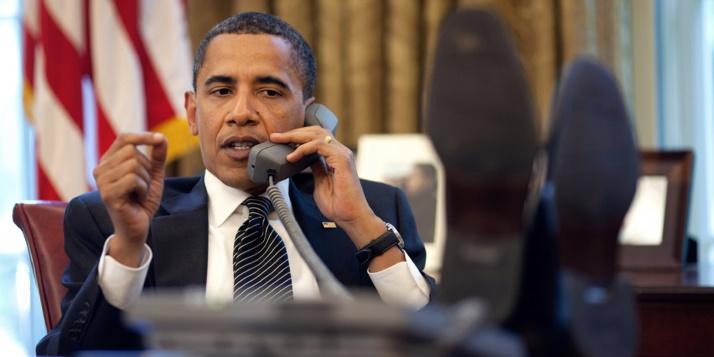 Barack Obama va renforcer la présence militaire américaine en Syrie
