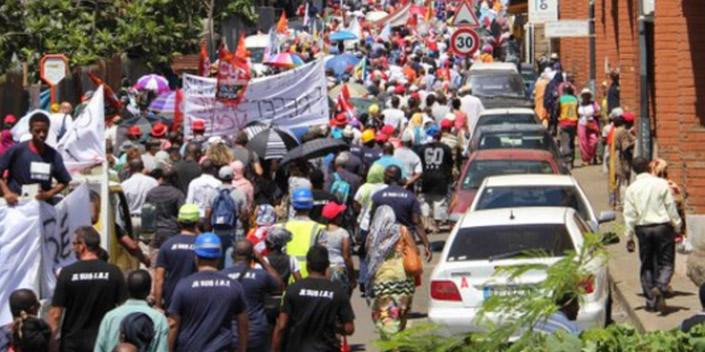 Mayotte : face au conflit social, de nouvelles mesures annoncées