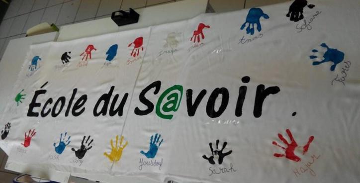 L'Ecole du savoir, entre multilinguisme et pédagogies alternatives (vidéo)