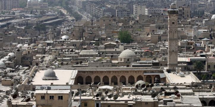 Syrie : la prière du vendredi annulée après le massacre de 200 civils