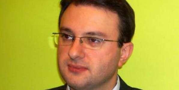 Beyazgul Coskun, représentant de la Dyanet Belgique.