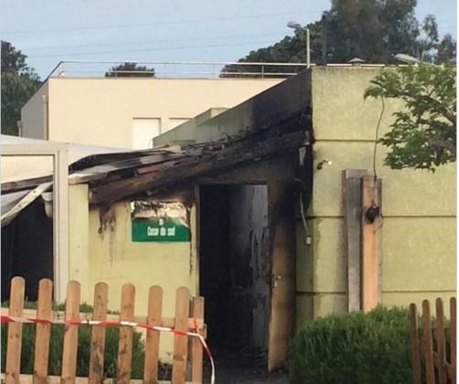 Corse : une mosquée d'Ajaccio incendiée, les musulmans consternés