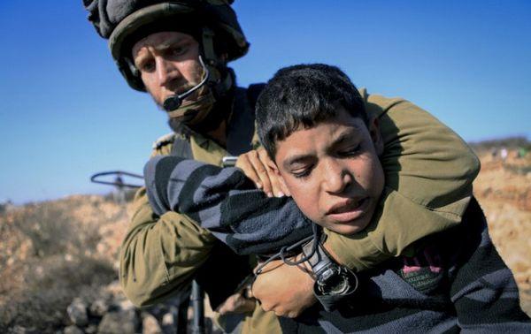 « Enfances brisées », les mineurs palestiniens dans le viseur de la répression israélienne (vidéo)