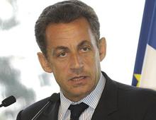 'La durée du travail en France sera de 35 heures', a réaffirmé Nicolas Sarkozy