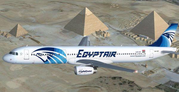 Crash d'Egyptair : appel à un moment de recueillement dans les mosquées