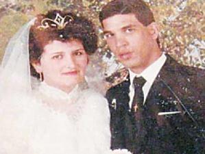 Marina Paraschou et Seif Eldin Moustafa en 1983.