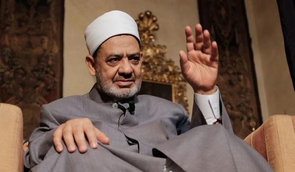 Le grand imam d'Al Azhar à la rencontre du pape François au Vatican