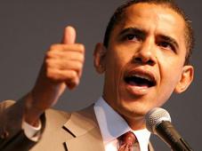 Barack Obama pourrait de déclarer candidat démocrate avant la fin de la semaine