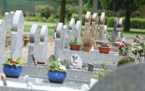 Havre : une dizaine de tombes musulmanes vandalisées