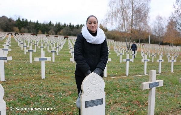 Centenaire de la bataille de Verdun : le nécessaire hommage aux soldats des colonies