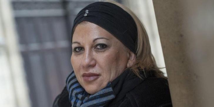La directrice du CPDSI Dounia Bouzar © Didier Goupy / Editions de l'Atelier.