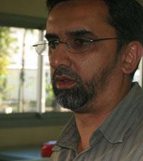Anwar Patel: dans l'imaginaire collectif réunionnais, le religieux fait partie de l'identité.