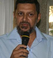 Abdoullah Mollan, nouveau président du CRCM-île de La Réunion.