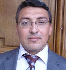Haydar Demiryurek, candidat à la présidence du CFCM