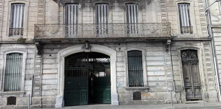 Nîmes : la mosquée de la Miséricorde ferme ses portes