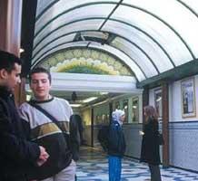 Averroès : 1er lycée privé musulman sous contrat avec l'Etat
