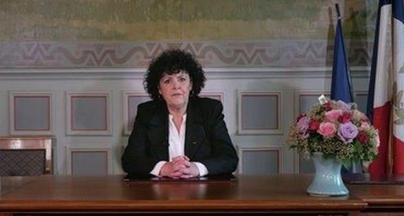 La maire de Saint-Gratien, dans le Val d'Oise, Jacqueline Eustache-Brinio.