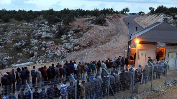 Ramadan : les permis d'entrée à Jérusalem et en Israël gelés