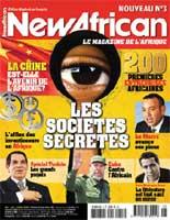 NEW AFRICAN : le Magazine de l'Afrique
