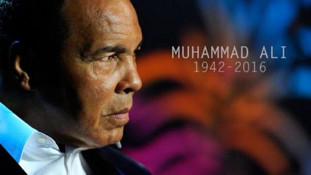 Erdogan, Will Smith, Bill Clinton… qui sera aux obsèques de Muhammad Ali ?