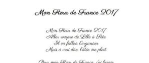 Mon Ftour de France 2017