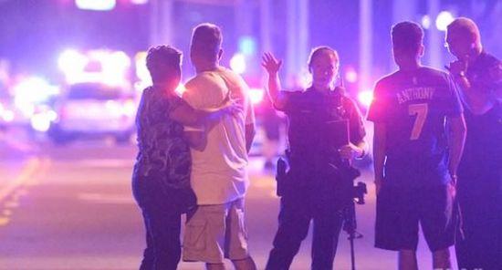 Tuerie d'Orlando : la Grande Mosquée de Paris condamne le massacre