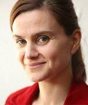 La députée travailliste Jo Cox.