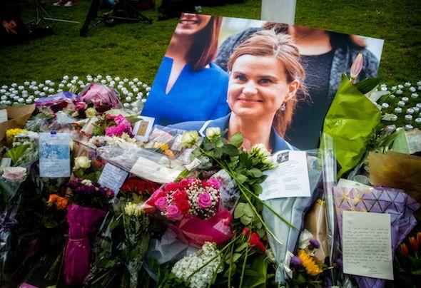 Avant sa mort, Jo Cox s'apprêtait à rendre un rapport sur l'islamophobie