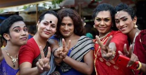 Au Pakistan, une fatwa autorise le mariage pour les transgenres