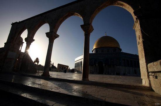 Al-Aqsa : les non-musulmans interdits de visite pour les derniers jours du Ramadan