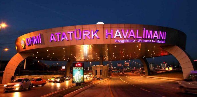 Attentats d'Istanbul : le CFCM solidaire avec les victimes à l'aéroport Atatürk